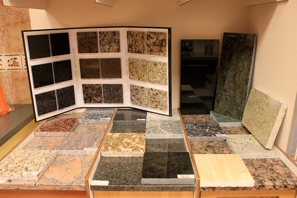 Encimeras de granito para cocinas encimeras silestone granito castellon foto encimeras de - Granito para encimeras ...