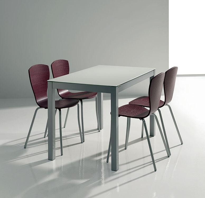 Mesas y sillas para cocinas - Carpintería Pla