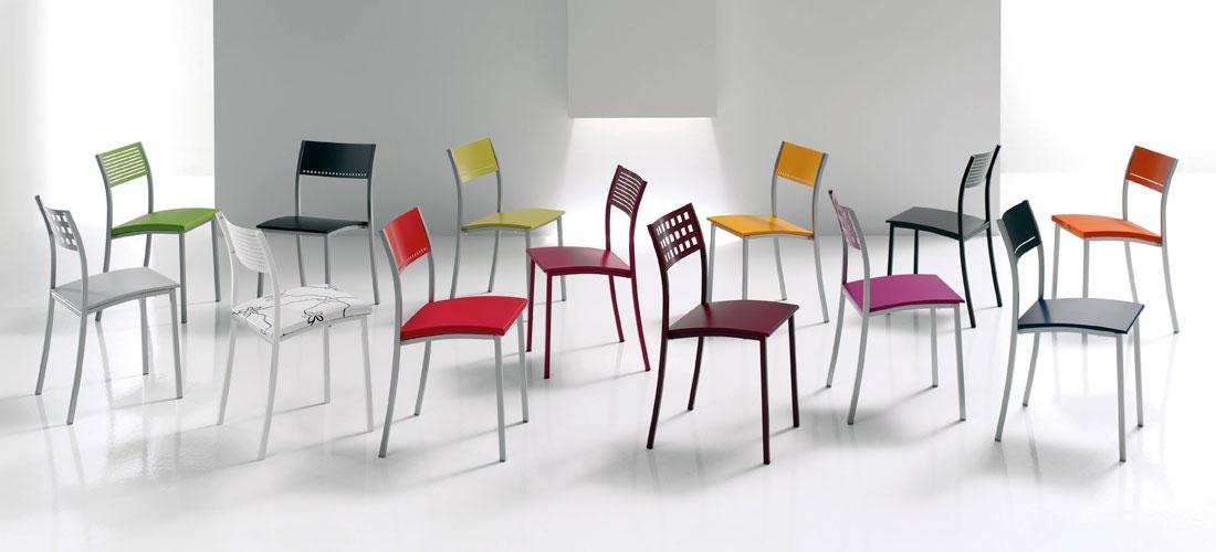 Mesas y sillas de cocina de diseo cool mesas y sillas - Mesa cocina con sillas ...