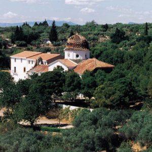 """La Ermita del """"Remei"""""""