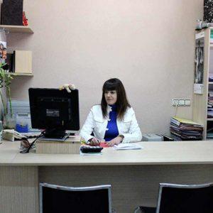 Oficina de nuestro taller