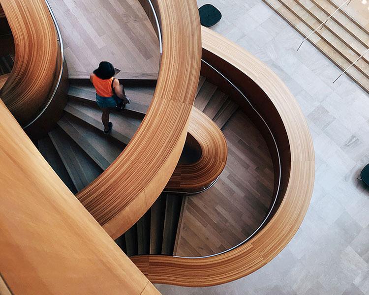 maderas para exterior