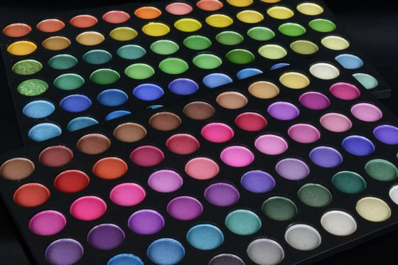 Tu paleta de color perfecta